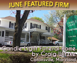 Funeral Home & Cemetery News June Feature